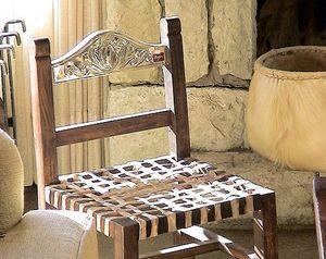 ORIGEN DISENOS PATAGONICOS -  - Chaise