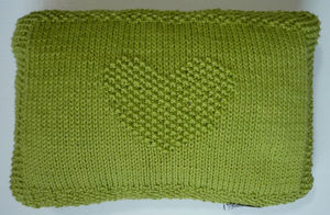 Y.KNOT -  - Coussin Rectangulaire