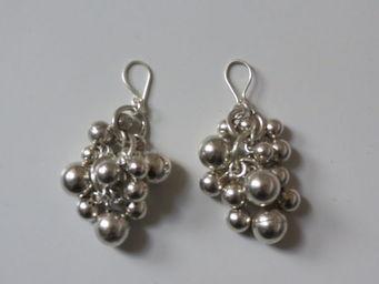 blili's - collection pure - Boucles D'oreilles