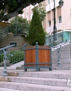 Larbaletier -  - Bac D'orangerie