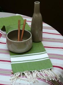 FOUTA BY FOUTAMANIA -  - Nappe Rectangulaire
