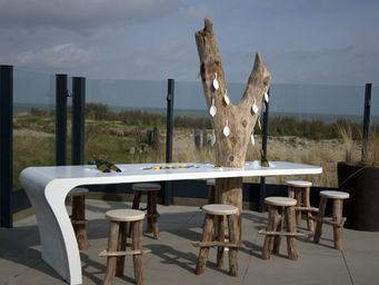 Concepts by catherine -  - Table De Jardin