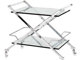 Eichholtz - loft - Table Roulante