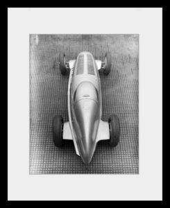 PHOTOBAY - mercedes-benz w25 gp coupe - Photographie
