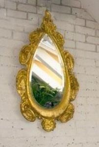 Mark Brazier-Jones -  - Miroir