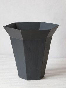 Le Trefle Bleu - penta - Vase À Fleurs