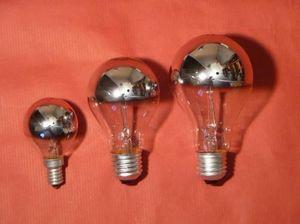 Produits Dugay -  - Ampoule Calotte