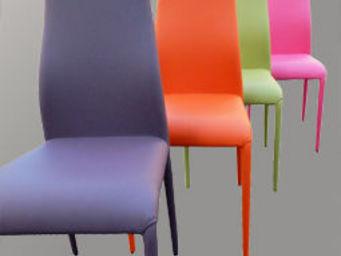 Lawrens - chaise tutti fruti - Chaise