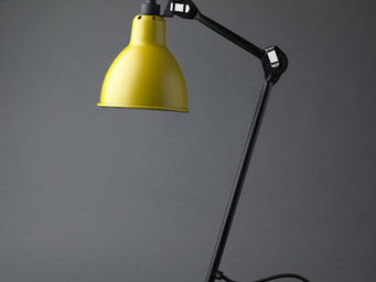 DCW EDITIONS -  - Lampe À Poser