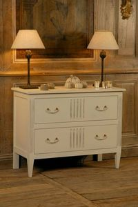 MEUBLES ROUCHON -  - Commode