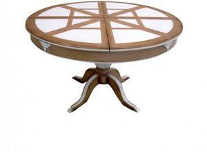 BIZZOTTO -  - Table De Repas Ronde
