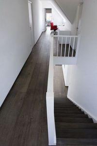 Cabuy Didier -  - Escalier Droit