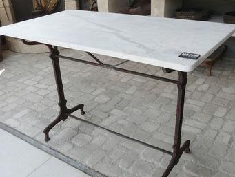 Atelier Alain Edouard Bidal -  - Table De Repas Rectangulaire