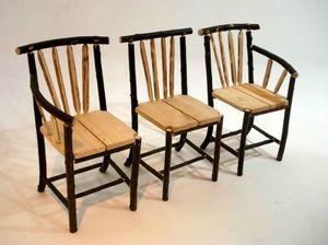 Création Chataîgnier -  - Chaise