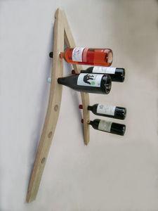 Douelledereve - courson - Présentoir À Vin