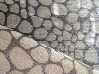 Bisson Bruneel - les frappes - Tissu D'ameublement