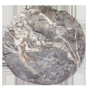 MEROWINGS - stone pod floor cushion - Coussin De Sol