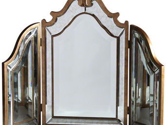 ALEXANDER PEARL -  - Miroir Triptyque