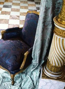 Tassinari & Chatel - trianon - Tissu D'ameublement