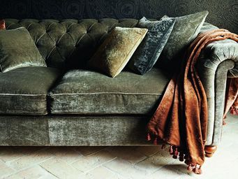 Zoffany -  - Tissu D'ameublement Pour Si�ge
