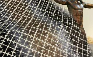 CASSARO -  - Tissu D'ameublement