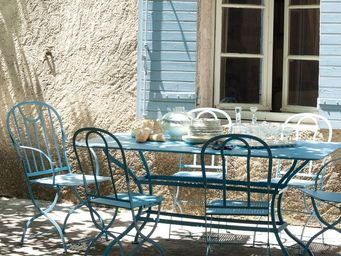 Fermob - castille - Table De Jardin