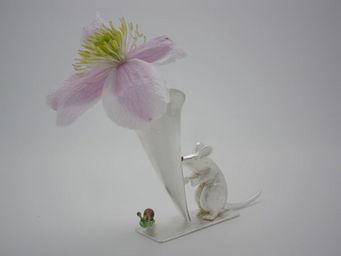 Aline Kokinopoulos -  - Vase Décoratif