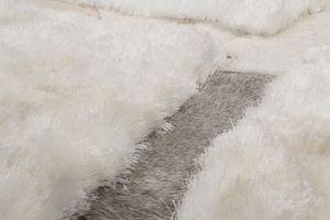 NAZAR - tapis diva 120x170 snow - Tapis Contemporain
