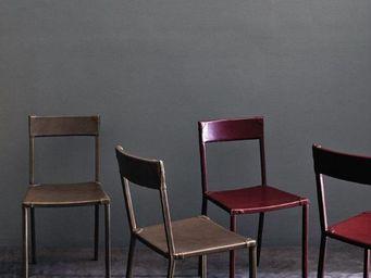 Ochre -  - Chaise