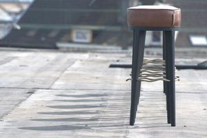 EVOLUTION21 - lauwrens - Tabouret De Bar