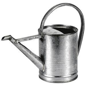 Aubry-Gaspard - arrosoir 3 litres en zinc 39x15x29cm - Arrosoir
