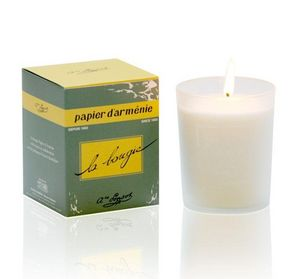 Papier D'armenie -  - Bougie Parfumée