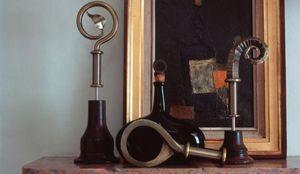 The Bradley Collection -  - Embout De Tringle