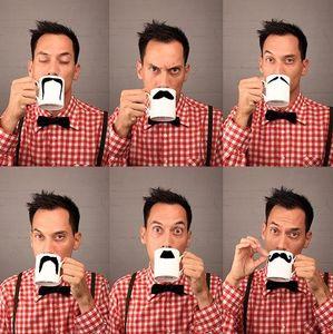 Peter Ibruegger Design -  - Mug