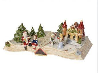 Villeroy & Boch - Arts de la Table -  - Décoration De Noël
