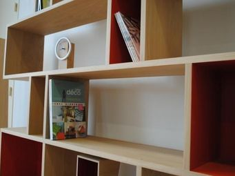 DRUGEOT Labo -  - Bibliothèque Ouverte