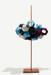 Crafts Collection - nest - Lampadaire
