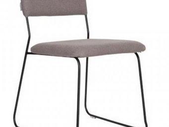 ZUIVER - chaise zuiver feline, plusieurs choix de coloris. - Chaise