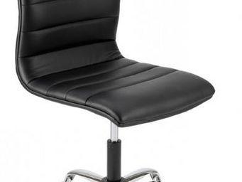 ID'CLIK - chaise de bureau zo� - Chaise