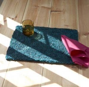 A CASA BIANCA - beniel placemat esparto - Set De Table
