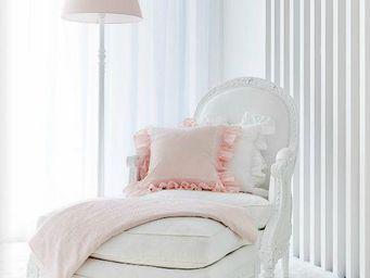 Theophile & Patachou - royal pink - Fauteuil Et Pouf