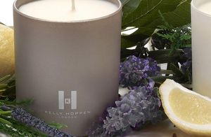 Kelly Hoppen -  - Bougie Parfumée