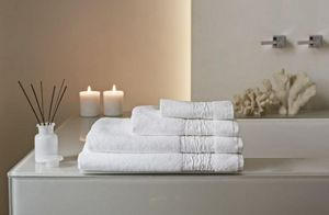 Kelly Hoppen -  - Serviette De Toilette