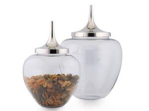 Edge Company - capsicum jar m - Bocal De Conservation