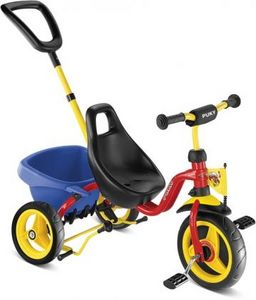 PUKY - cat 1 s - Tricycle