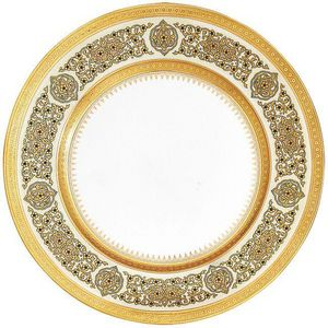 Raynaud - cyrus - Assiette Plate