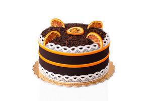 ROSSO CUORE - fancy cake ai chiodi garofano - Parfum D'intérieur