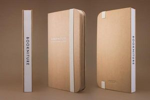 BOOKNITURE -  - Carnet De Notes