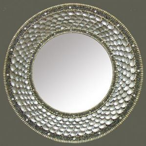 Caroline Perrin -  - Miroir