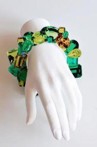 DAPHNE VALENTE -  - Bracelet